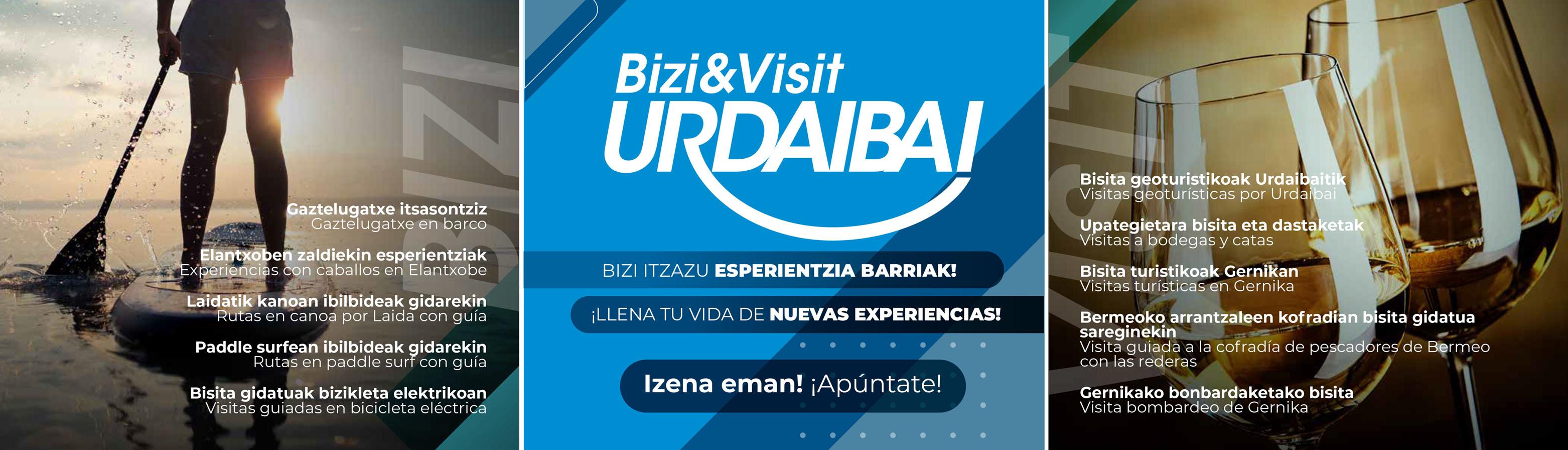 Turismo Urdaibai