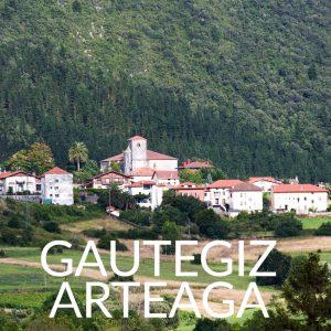 GAUTEGIZ ARTEAGA
