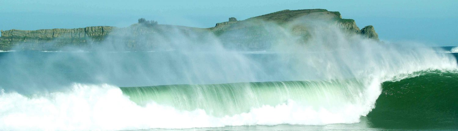 VAGUE DE MUNDAKA