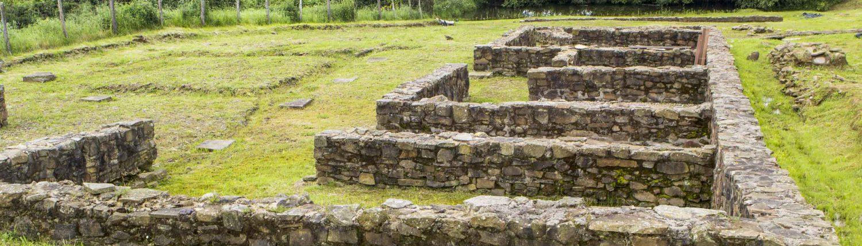 Site historique de Forua
