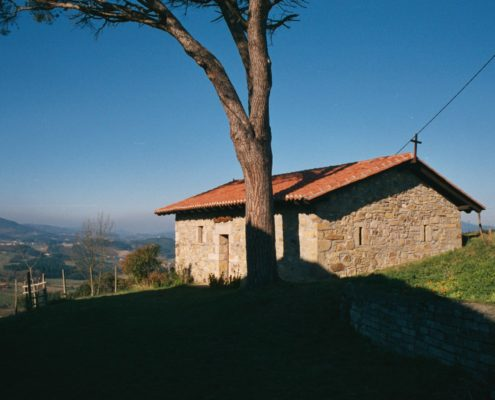 Ermita S. Miguel