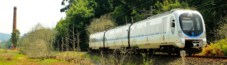 tren Urdaibai
