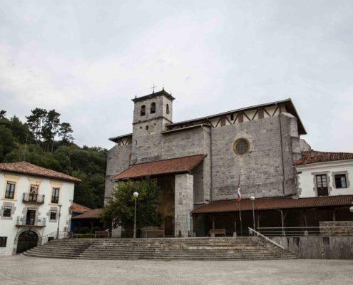 Iglesia-de-Busturia