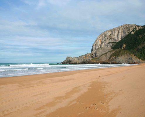 BEACH  Laga - Ibarrangelu