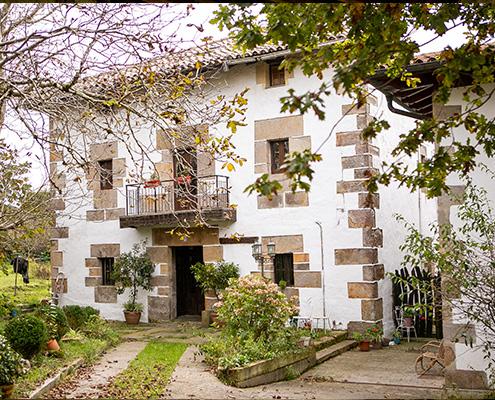 caserio Errigoiti