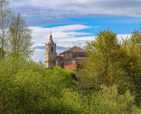 Iglesia ascensión