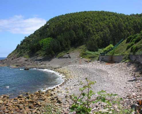 playa lapatxa