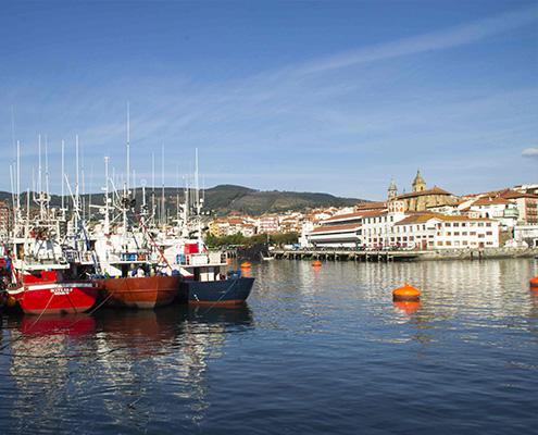 puerto bermeo