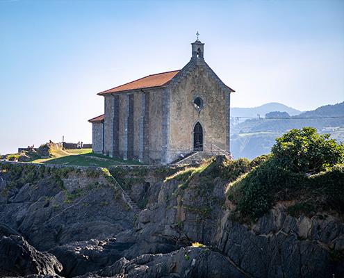 Iglesia Santa Katalina