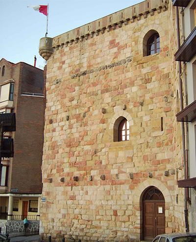 torre ercilla