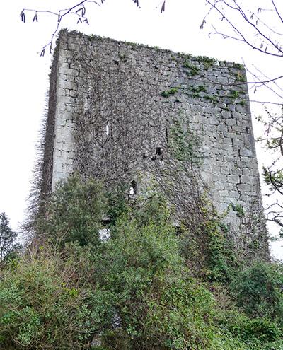 Torre Urdaibai