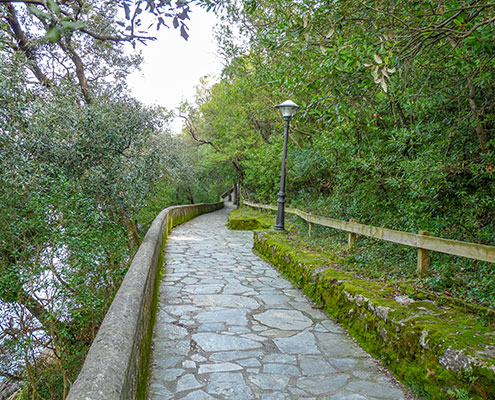 parque Sukarrieta