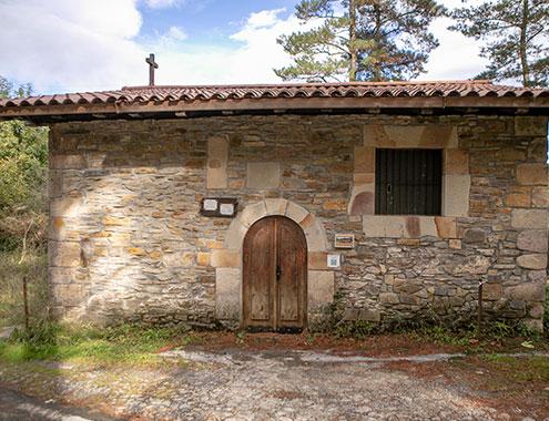 San Esteban de Gerekiz