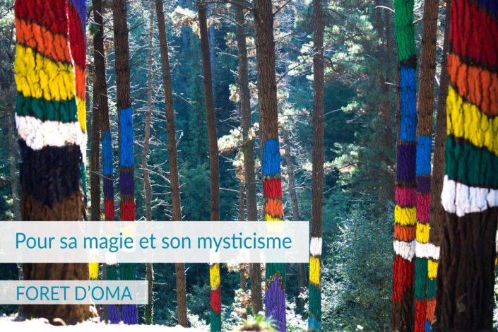 FORET-D'OMA