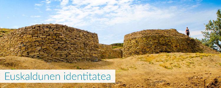 Euskaldunen identitatea