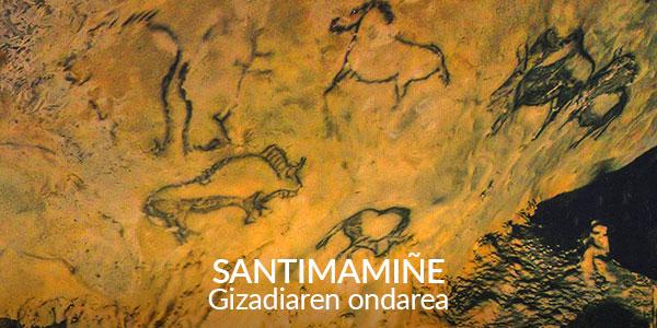 santimamiñe