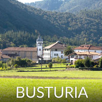 BUSTURIA