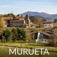 MURUETA