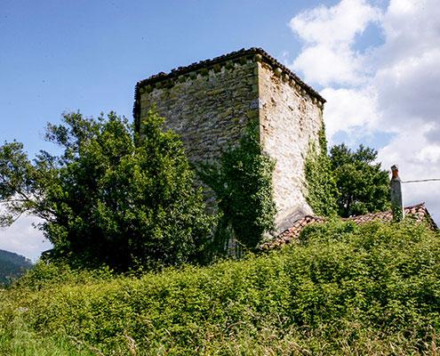 Torre Montalban