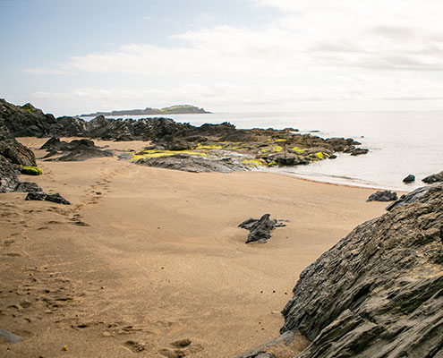 Playa de Ondartxape